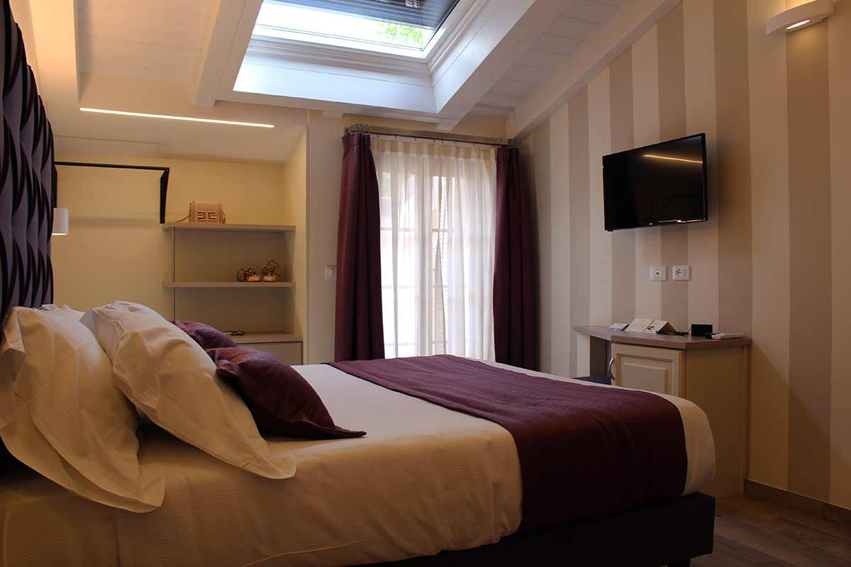 Hotel Camp Versilia